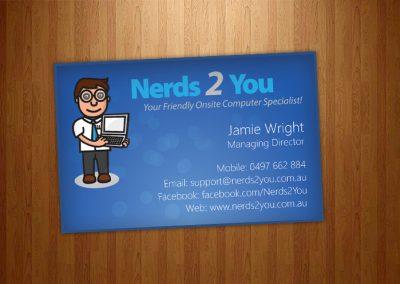 businesscard-portfolio-nerds2you